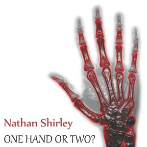 one hand or two cover x-ray red broken hand bone metacarpal finger